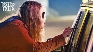 THE STRANGERS: PREY AT NIGHT | Clip dal Film e Trailer Italiano