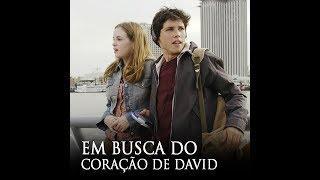 Em Busca Do Coração de David - Romance Dublado (2004)
