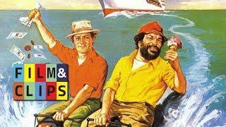Zwei sind nicht zu bremsen - Bud Spencer & Terence Hill - Official Trailer by Film&Clips