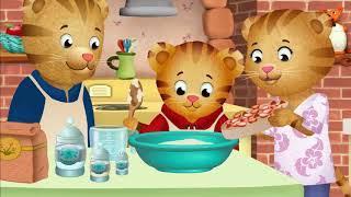 Daniel Tiger in Italiano Il compleanno di Daniel e Il picnic di Daniel HD Episodio Completa 24