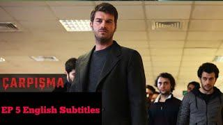 Carpisma Episode 5 English Subtitles