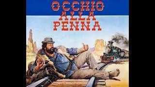 Bud Spencer Occhio alla Penna 1981 Film completo in italiano