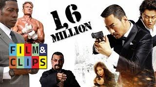 MORE ACTION! 1,6 MILLION SUBSCRIBERS - THANK YOU by Film&Clips