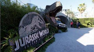 Jurassic World 2 Stomps Box Office Again