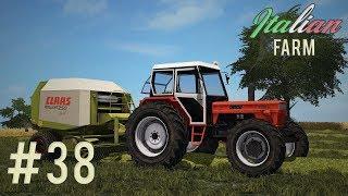 Italian Farm - Una imballatura SUPER! #38