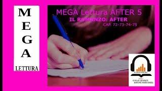 MEGA Lettura AFTER 5 - Il Romanzo:After