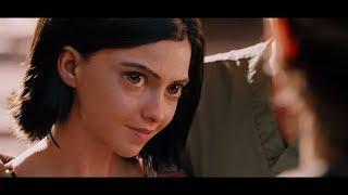 Scarica Alita Angelo della battaglia Film Completo BNMQ Italiano 2160p SUHD