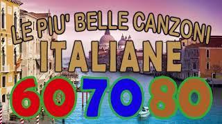 Musica Italiana anni 60 70 80 - Canzoni Italiane anni 60 70 80 - Die besten Italienischen Lieder #7