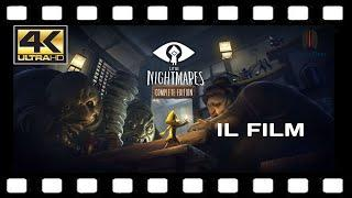 Little Nightmares Film Completo in Italiano 2160p 4K