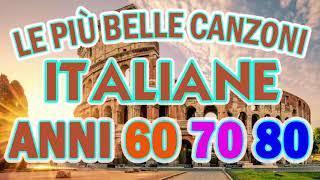 Musica Italiana anni 60 70 80 - Canzoni Italiane anni 60 70 80 - Die besten Italienischen Lieder #3