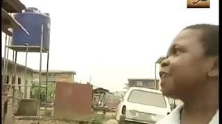 Funny Nigerian Movie Scene From 'Nicodemus'