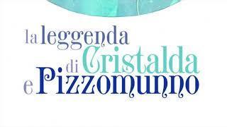LA LEGGENDA DI CRISTALDA E PIZZOMUNNO - MAX GAZZE' - COVER VOCALE di VINCENZO PADOVANI