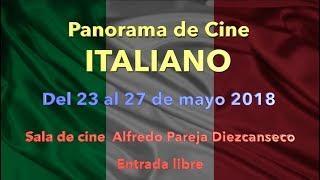 Cine Italiano en la Cinemateca