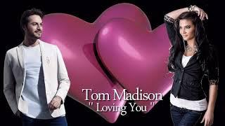 Tom Madison - Loving You / Extended Discovery Mix ( İtalo Disco )