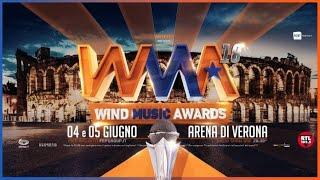Wind Music Awards 2018 su Rai 1: tutti gli ospiti - Super Guida TV