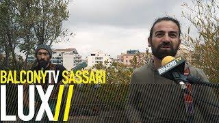 LUX - UN MONDO PERFETTO (BalconyTV)