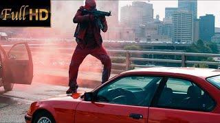 Film D'azione Completo In Italiano 2019 HD