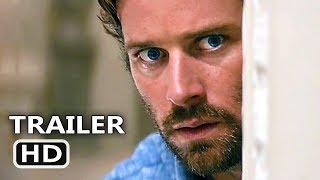 HOTEL MUMBAI Trailer (2019) Armie Hammer, Drama Movie