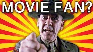 ARE YOU A TRUE FILM LOVER? [SUB ITA]