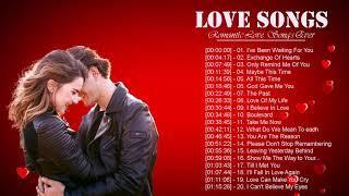 Migliori canzoni d'amore inglesi 2019 || New Songs Le migliori canzoni romantiche d'amore di sempre