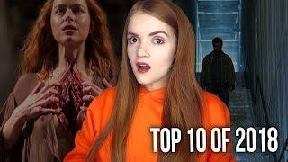 MY TOP 10 HORROR FILMS OF 2018
