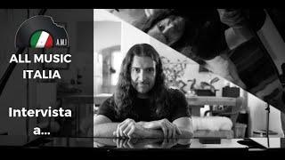 Gabriele Ciampi - Intervista - Hybrid tra musica sinfonica e hip hop