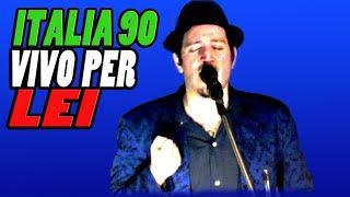 DIEGO MARTÍN - Cantante de música Italiana para fiestas - show de cantantes italianos para eventos