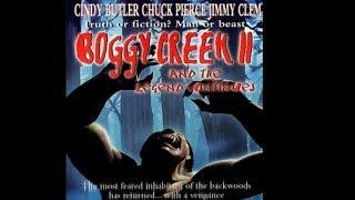 Boggy Creek II: And the Legend Continues (1985 Film in Italiano) Genere: Horror
