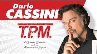 Dario Cassini - Troppe Pippe Mentali (ITA ComedyCentral)