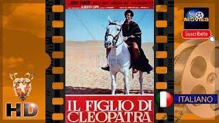 Il Figlio di Cleopatra, (1964) con Mark Damon, full movie, Italiano