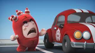 The Oddbods Show 2018 - Oddbods New Ep New Compilation 15 | Animation Movies For Kids