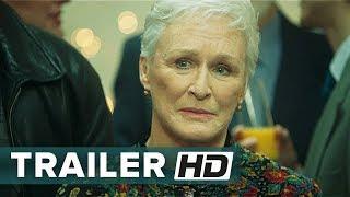 THE WIFE - VIVERE NELLOMBRA - Trailer Italiano ufficiale HD