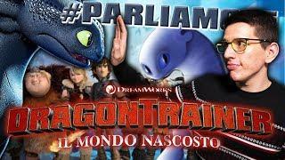 Dragon Trainer, ????IL MONDO NASCOSTO: Tutto grazie al Finale - by Palmozio????