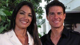 Tom Cruise - Entrevista Fantástico 2009