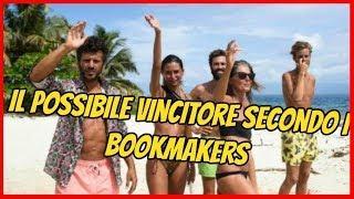 L'Isola dei Famosi 2019, il possibile vincitore secondo i bookmakers | Nuova Vita