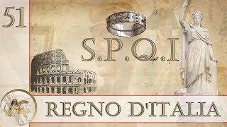 Italiano romantico
