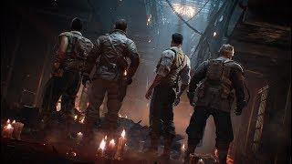 Teaser trailer ufficiale di Call of Duty®: Black Ops 4 — Sangue dei Morti [IT]