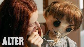 "Horror Short Film ""The Dollmaker"" | Presented by ALTER"