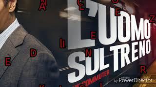 L'uomo Sul Treno - Film Completo 2018 Italiano