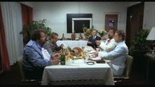 Non c'è due senza quattro - con Bud Spencer & Terence Hill. Film completo.