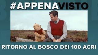 RITORNO AL BOSCO DEI 100 ACRI - Barbie Reviù! | Recensione (NO SPOILER)