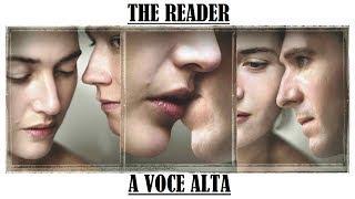 The Reader - A voce alta (film 2008) TRAILER ITALIANO