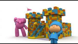 Pocoyo - 60 minuti di cartone animato educativo per i bambini [3]