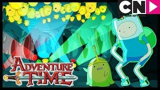 Adventure Time Italia | Marito per finta | Cartoon Network