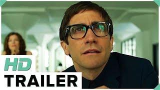 Velvet Buzzsaw (2019) - Trailer Italiano HD   Netflix