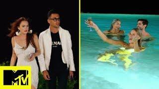 Lindsay Lohan's Beach Club: Lindsay trova il suo staff ubriaco in piscina (episodio 1)