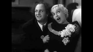 The Three Stooges Best Of Smacks, Eye Pokes 1934 Curly, Larry, Moe
