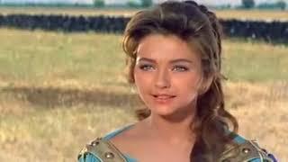 Gli ultimi giorni di Pompei (1959) con Steve Reeves Film  completo italiano