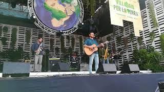Leonardo Gallato - Notturno (live full band)