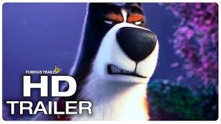 THE SECRET LIFE OF PETS 2 Rooster Reveal Trailer #6 Official (NEW 2019) Animated Comedy Movie HD